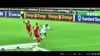 اهداف مباراة الكونغو و الكونغو الديمقراطية 2--4 2015 01 31 – رؤوف خليف HD