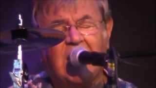 I'm a man (The Spencer Davis Group) - Pete York live in Friedrichsdorf, Germany