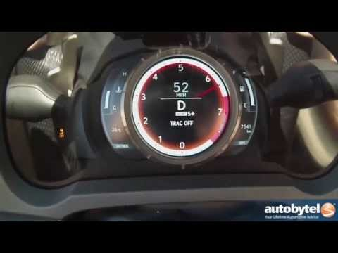 2014 Lexus IS 350 F-Sport 0-60 MPH Test Video