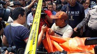 Terkait Satu Keluarga Tewas Dibunuh, Polisi: Kepemilikan Barang Bukti Masih dalam Penyelidikan