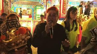 朱峰 Zhu Feng - 大二爺伯陰府咒 (2014年版) (嘉邑巡天堂 23.10.2018)