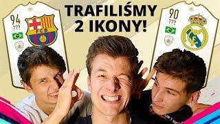 CO MAMY, TYM GRAMY - DWIE IKONY! | FIFA 19