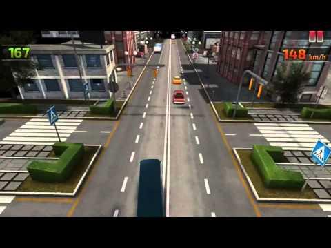 Video of City Bus Joyride Racing 3D