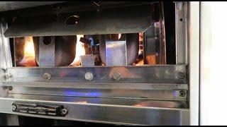 Wie funktioniert eine Gas-Fritteuse - Vlog #106