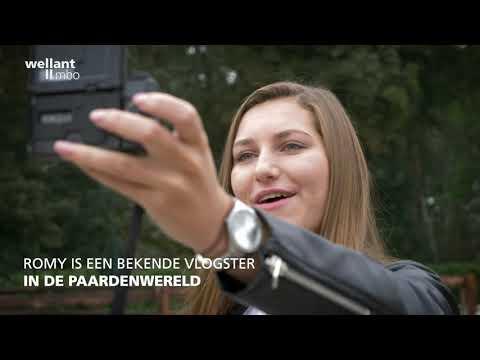 Welant mbo ambassadeur 2019: Romy van der Linden