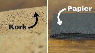 Portemonnaies ohne Leder | Fair Fashion & Lifestyle | rethinknation