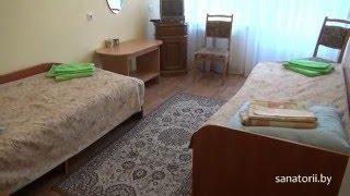 Оздоровительный центр Талька - 2-мест номер twin в блоке (2+2), Санатории Беларуси