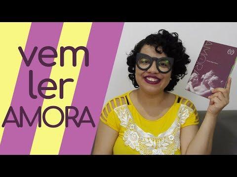 AMORA, de NATÁLIA BORGES POLESSO | #VEDA 6 | Despindo Estórias