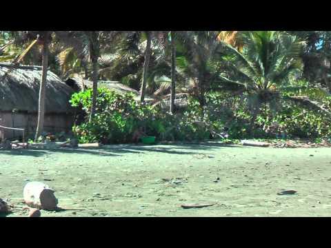 Playa Toa beach Baracoa Cuba