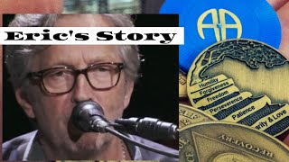 AA Speakers   Eric Clapton   Alcoholism Recovery Stories