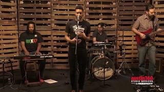 Tje Austin - Next Time  (Live on Austin360 Studio Sessions)