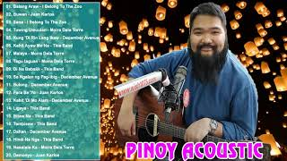 Top 20 Pinoy Acoustic OPM 2019 - I Belong To The Zoo, Juan Karlos, This Band, December Avenue