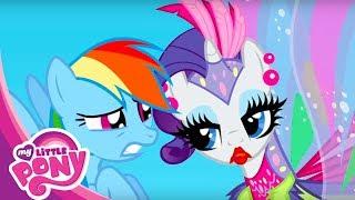 Мультфильм Дружба - это чудо про Пони - Звуковая радуга