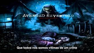 Avenged Sevenfold - Victim (Legendado PT-BR)
