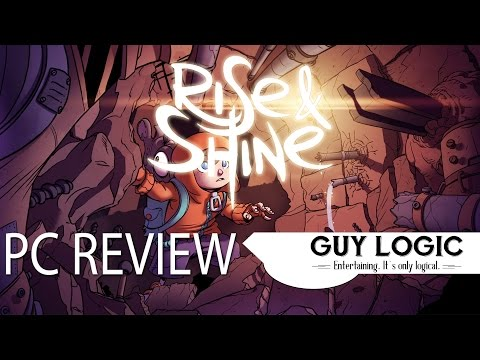 Rise & Shine - Logic Review video thumbnail