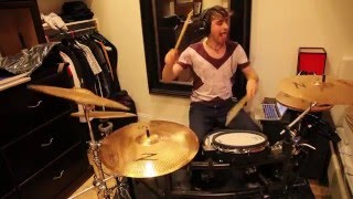 Miss Fortune Chasing Dreams Drum Cover - A Spark To Believe - Roland Electric Drums