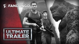 Trailer of Kong: Skull Island (2017)