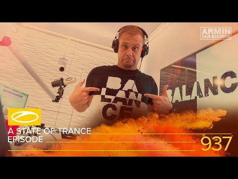 A State Of Trance Episode 937 [#ASOT937] - Armin van Buuren [BALANCE Special]