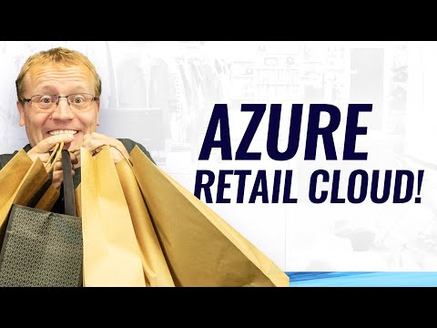 Azure This Week: Azure Retail Cloud, Azure Managed Disk and ...
