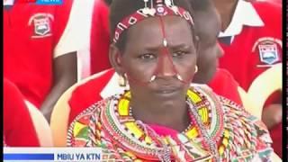 Mbiu ya KTN: Samburu imewataka wakazi kutumia mvua inayonyesha kwa sasa kukuza miti