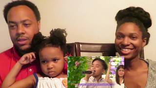 TNT BOYS AMAZING PERFORMANCE OF FOREVER'S NOT ENOUGH REACTION !