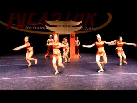 Dance Moms - Asian Empire (S2 E18)