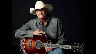 The one your waiting on - Alan Jackson
