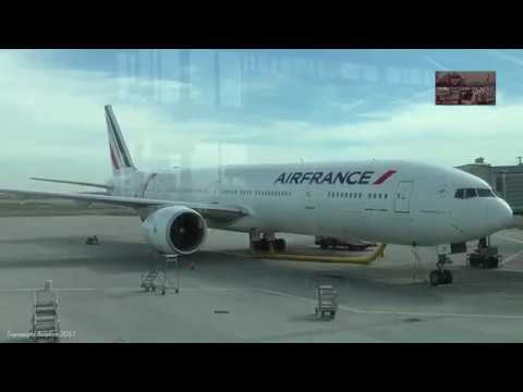 Charles De Gaulle Airport Movements On Terminal 2 E-F Mp3