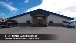 Steinbring Motorcoach • Your Newmar & Roadtrek Dealer