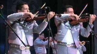Fantasia Loca - Mariachi Nuevo Tecalitlan  (Video)