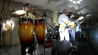 GRUPO AZTECA (Live) - El Destino