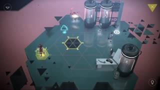 Deus Ex Go Level 44