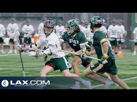 thumbnail for Siena College vs Manhattan College