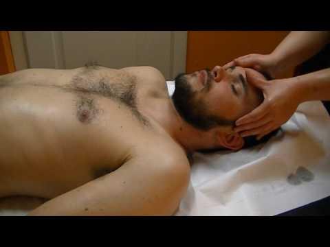 Conta leucocitaria durante nella prostata