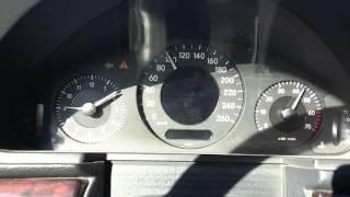 mercedes benz w211 e240 acceleration - Thủ thuật máy tính - Chia sẽ