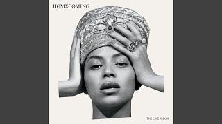 Beyoncé I Been On Homecoming Live Bonus Track