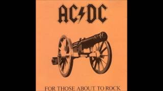 AC/DC - Breaking the Rules - HQ/1080p