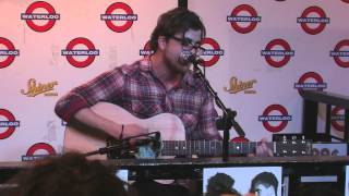 "Anthony Green ""James"" and ""Dear Child..."" live at Waterloo Records in Austin, TX"