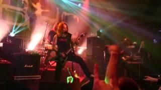 Children Of Bodom - I Worship Chaos (Brno, CZE) 2015 live