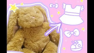 🐻 I gave my Childhood Build-A-Bear a MAKEOVER! 🐻