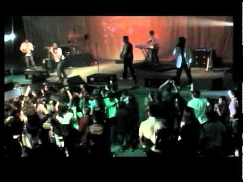 D7band- Solo de ti. (en vivo)
