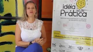 Elaboração de Projetos é tema da Etapa 3 do projeto IDEIA Prática