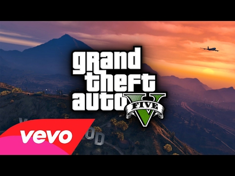 THE GTA 5 SONG