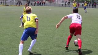 Turgay Sener | The Future Of Football | 2015/2016 | Skills & Goals