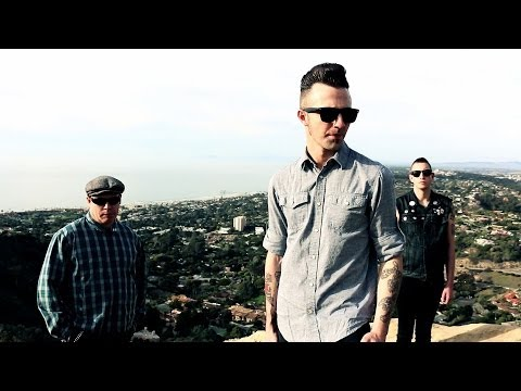 "Hard Fall Hearts - ""Carry Me Along"" (Official Video)"