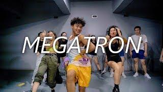 Nicki Minaj - MEGATRON | DOHOON choreography