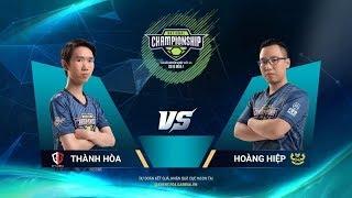 TH (Thành Hòa) vs Maestro (Hoàng Hiệp) [Vòng Bảng] [05.10.2018] - FO4 National Championship