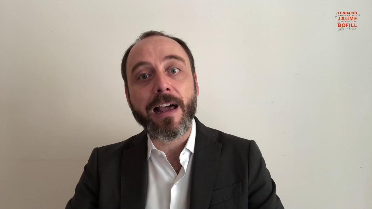 Gerard Ferrer-Esteban: les claus de l'èxit educatiu