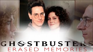 Ghostbusters - Peter x Dana x Egon ~ Erased Memories