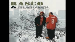 (47) rasco - Midnight Melodic (2003)